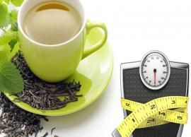 6 Spicy Tea To Help You lose Weight Quickly