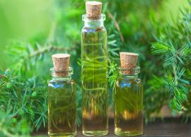 Simple Ways To Use Tea Tree Oil To Treat Acne