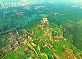 10 Major Tourist Destinations To Visit in Telangana