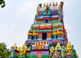 मंदिर जहां बालाजी दिलाते है वीजा