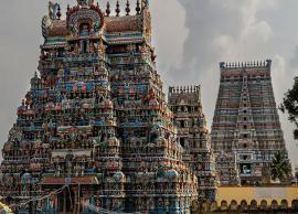 Most Astonishing Temples of Tamil Nadu