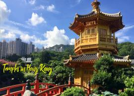 5 Mysterious Yet Facinating Temples To Visit in Hong Kong
