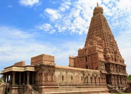5 Temples in India With Spiritual Richness