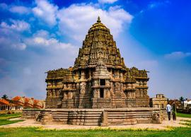 5 Most Ancient Temples To Visit in Karnataka