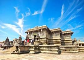 5 Most Beautiful Temples To Visit in South India