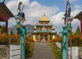 Famous Monasteries and Temples To Visit in Northeast India