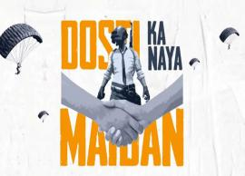 VIDEO- Tencent announces PUBG-themed Hindi web series Dosti Ka Naya Maidan
