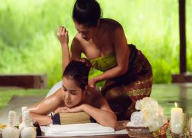 5 Health Benefits of Thai Massage You Were Missing on