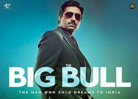 Watch 'The Big Bull' Teaser: Abhishek Bachchan steps into Harshad Mehta's shoes for the 'mother of all scams'