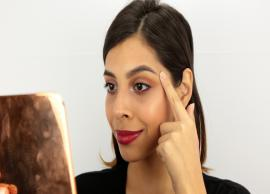 Several Home Remedies To help You Grow Thick and Long Eyelashes
