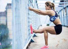 5 Legs Exercises for Toned Thighs and Hips