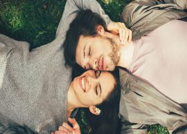 5 Little Things To Make Your Partner Happy