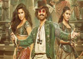 China distributors of Aamir Khan's 'Thugs of Hindostan' back out of Rs 110 crore minimum guarantee deal