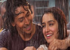 Tiger Shroff and Shraddha Kapoor to recreate 'Cham Cham' for Baaghi 3 again