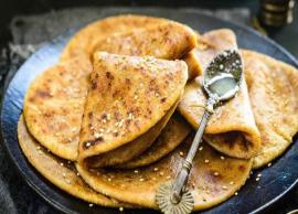 Recipe -  Tasty Tilgul Poli : Try Out this Maharashtrian delights this winter