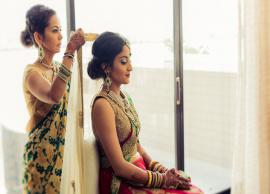 Tips To Look Amazing on Your Wedding