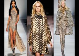 5 Tips To Remember While Wearing Animal Prints