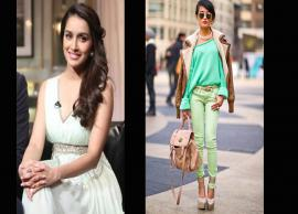 5 Tips to Remember While Wearing Pastel Colors