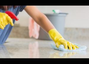 5 Easy Ways To Clean Kitchen Tiles