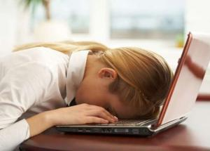 Get Rid of Tiredness With These Simple Tips