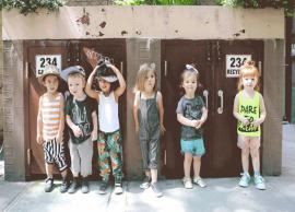 5 Tips To Keep Your Babies Healthy Dressed Up During Summer