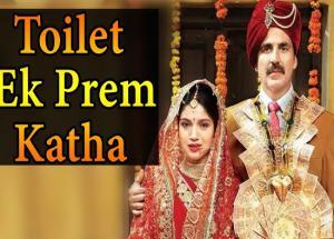 Akshay Kumar is Coming Back With an Social Message in Toilet- Ek prem Katha