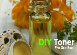 9 Effective and Natural Homemade Skin Toner For Oily Skin