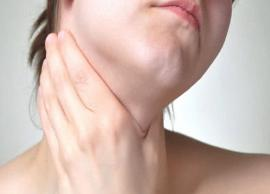 5 Home Remedies To Get Rid of Tonsillitis