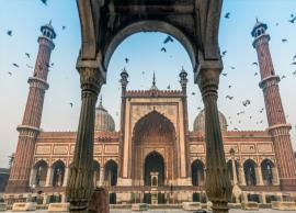 11 Tourist Places To Visit in Old Delhi