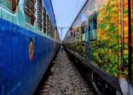 Diwali 2018- Indian Railways Introduces Special Trains