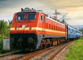 Janmashtami 2019- Indian Railway Announces Special Trains to Mathura