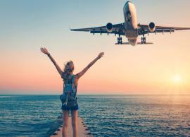 10 Tips To Make Your Travel Stress Free