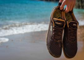 4 Footwear That are Perfect for Traveling