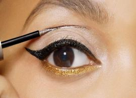 5 Trending Eyeliners You Can Use This Party Season