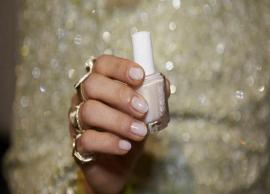 5 Nail Colors That are Trending This Season
