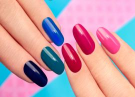 5 Trending Nail Polish Colors You Must Own