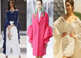5 Most Trending Statement Sleeves To Try This Season