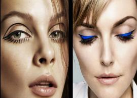 5 Trending Eyeliner Styles To Try