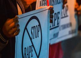 Tribal girl abducted, raped for four months in Gujarat