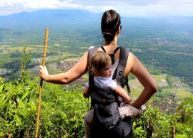 5 Tips To Make Sure While Planning a Trip With Toddler