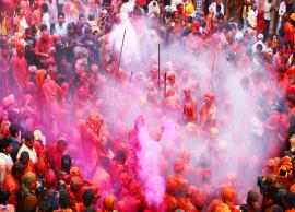 A Quick Peek Into The Different Types of Holi in India