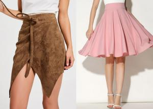 5 Skirts You Must Have In Your Wardrobe