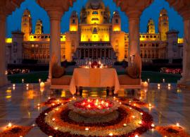 5 Most Romantic Places To Stay in Udaipur