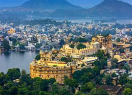 6 Sights That You Should Not Miss in Udaipur