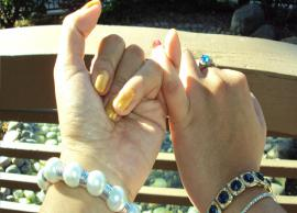 11 Rules To Follow For An Unbreakable Friendship