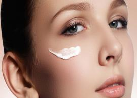 3 Reasons You Must Use Under Eye Cream