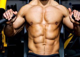 5 Exercises For Upper Chest