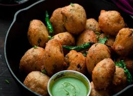 Recipe- Healthy and Tasty Urad Dal ke Pakode