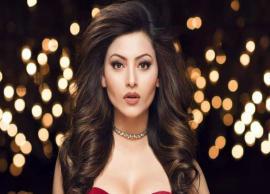 Urvashi Rautela brutally trolled for plagiarising Gigi Hadid's post to slam media