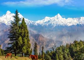12 Amazing Hill Stations To Visit in Uttarakhand
